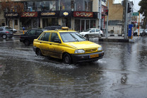 کاهش 27 درصدی میزان بارندگی در گلستان