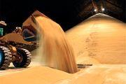 فساد بیش از 2 میلیون کیلوگرم شکرخام در گمرک چابهار