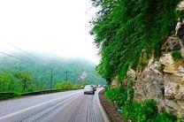 آخرین وضعیت جوی و ترافیکی جاده های کشور در 30 مرداد