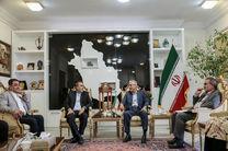 شرکت های ایرانی در دیگر کشورها حضور فعال اقتصادی و تجاری دارند/ دولت باید بسترهای حضور بخش خصوصی را در زمینه صادرات فراهم کند