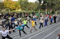 ردهبندی فدراسیونهای موفق در توسعه ورزش همگانی اعلام شد