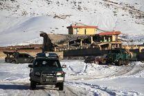 مغز متفکر حمله به پایگاه نظامی دولت افغانستان کشته شد