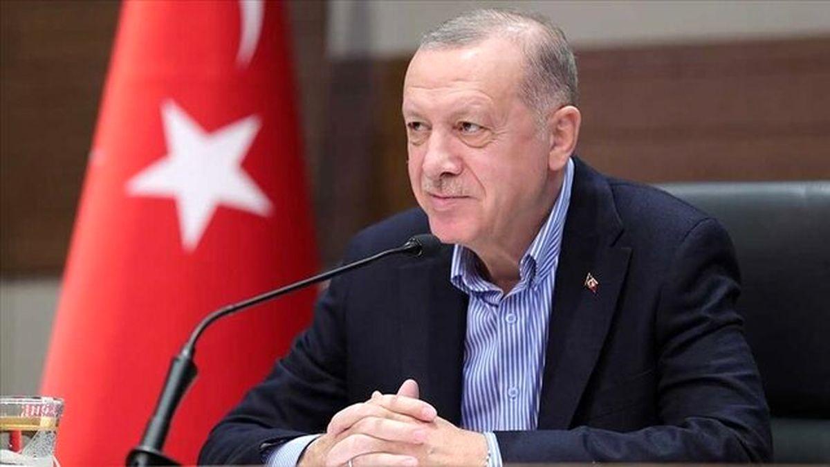درخواست اردوغان از آمریکا
