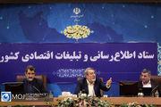 چهل و هشتمین جلسه ستاد اطلاع رسانی و تبلیغات اقتصادی کشور