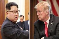 جزییات دیدار ترامپ و اون/ترامپ: مذاکرات بزرگی خواهیم داشت