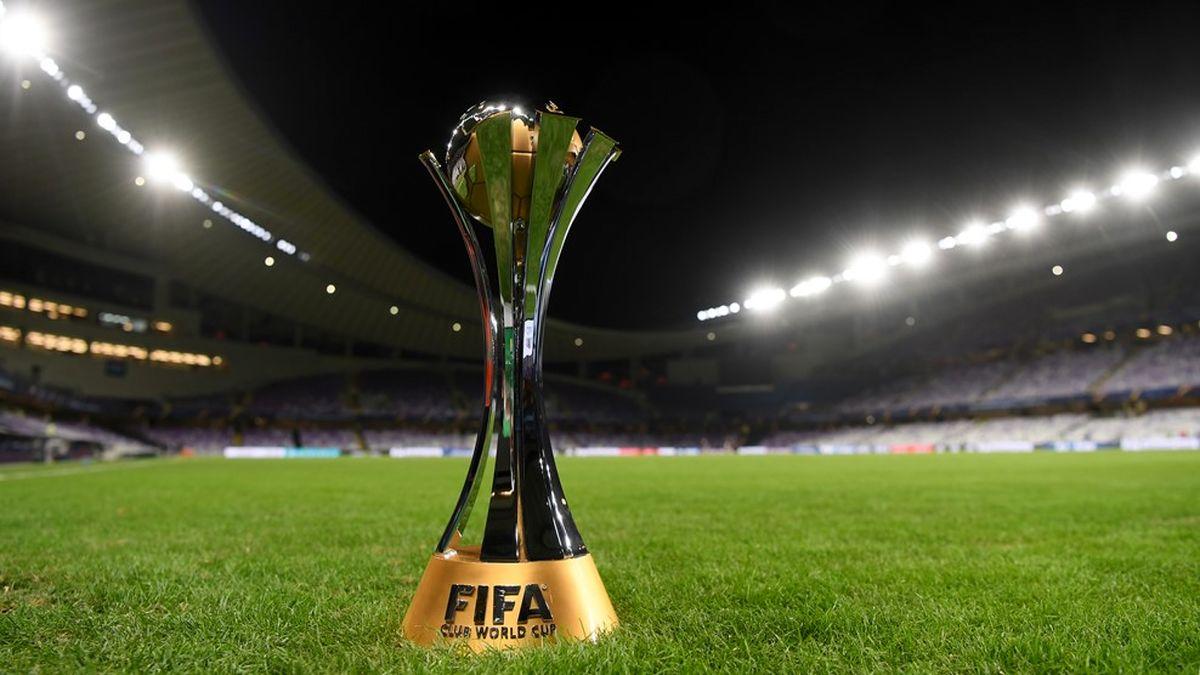 احتمال لغو رقابت های جام باشگاه های فوتبال جهان