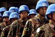 احتمال استقرار نیروهای حافظ صلح در سوریه