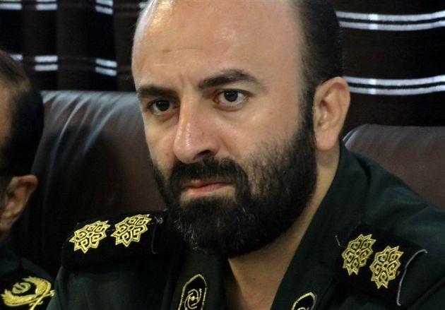 """شهید تازه تفحص شده """"مهدی آقاشریعتی"""" در سفیدچاه به خاک سپرده میشود"""