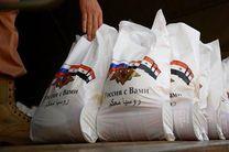 ارسال 5 تن کمکهای بشر دوستانه روسیه به مردم سوریه