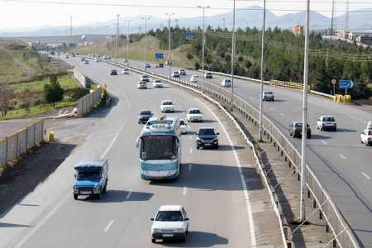 ثبت بیش از2 میلیون تخلف سرعت غیرمجاز در استان اردبیل
