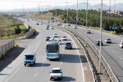 ثبت بیش از 3 میلیون تردد در محورهای مواصلاتی استان اردبیل