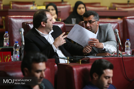 شانزدهمین اجلاس عمومی شورای عالی استانها
