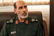 سردار سپهر به عنوان فرمانده قرارگاه مهارت آموزی ستادکل نیروهای مسلح منصوب شد