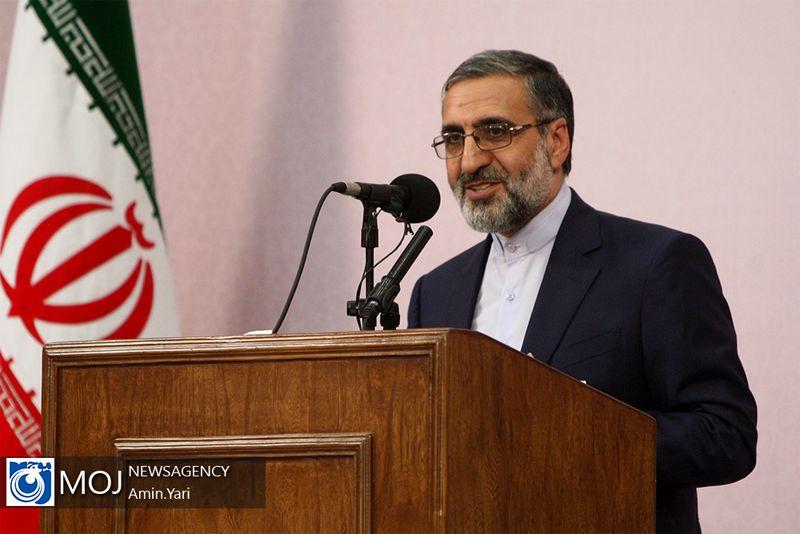 واکنش سخنگوی قوه قضائیه به خبر بازداشت استاد دانشگاه شهید بهشتی