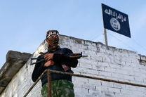 هلاکت عضو برجسته داعش در سوریه