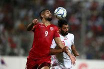 ترکیب احتمالی تیم ملی فوتبال ایران مقابل بحرین مشخص شد
