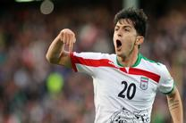 ایران در خط حمله حرف زیادی برای گفتن ندارند/ سردار آزمون امید اول تیم ملی برای گلزنی در جام جهانی