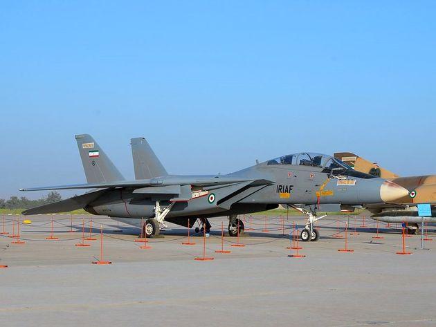 ارتقای توان عملیاتی نیروی هوایی ارتش دستاورد رزمایش حریم ولایت بود