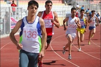 دانشآموز کرمانشاهی رکورد کشور را جابجا کرد