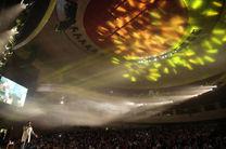 برنامه کامل کنسرتها اعلام شد/ نوروزی خوانی خوانندگان در ایران