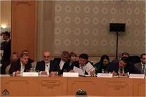 قاضی سراج بر توسعه همکاریها میان آمبودزمانهای کشورهای اوراسیایی تاکید کرد