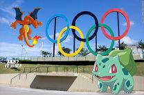ورزشکاران المپیکی از نبود «پوکمون گو» ناراحت هستند