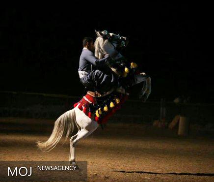 دومین دوره جشنواره ملی اسب کُرد در سنندج برگزار می شود