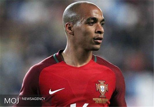 اینتر با دور زدن یوفا و رقمی نجومی هافبک تیم ملی پرتغال را میخرد