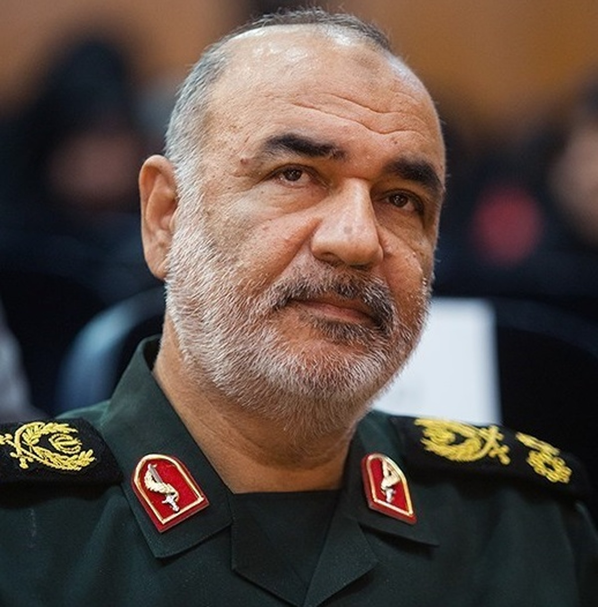 امنیت ایران مدیون ایستادگی شهدا است
