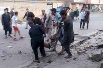 طالبان مسوولیت انفجار امروز در کابل را برعهده گرفت