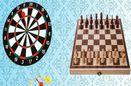 قهرمانی قم در شطرنج و دارت بیماران خاص کشور