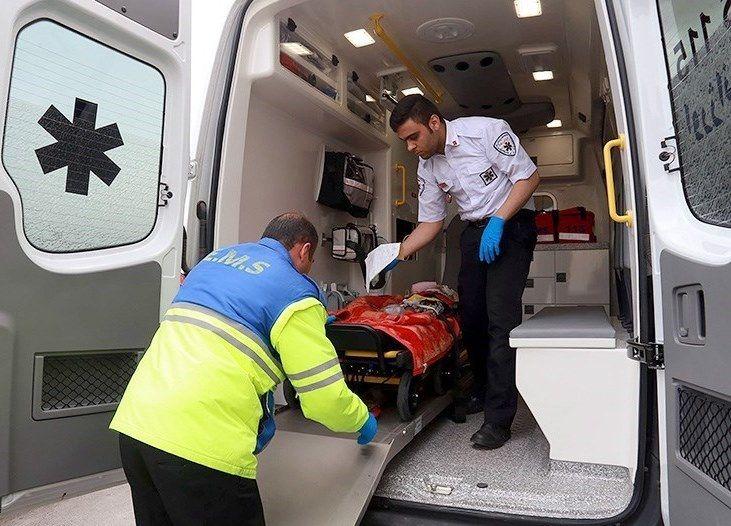 انجام بیش از ۳۴ هزار ماموریت فوریتهای پزشکی اصفهان در فروردین و اردیبهشت 97
