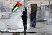 ادامه تظاهرات بازگشت در مرزهای غزه