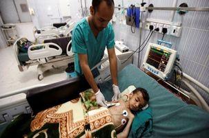 کمیسیون بینالمللی صلیب سرخ در یمن خواستار  لغو فوری محاصره یمن شد