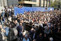 عزت الله انتظامی 28 مرداد از تالار وحدت تشییع میشود