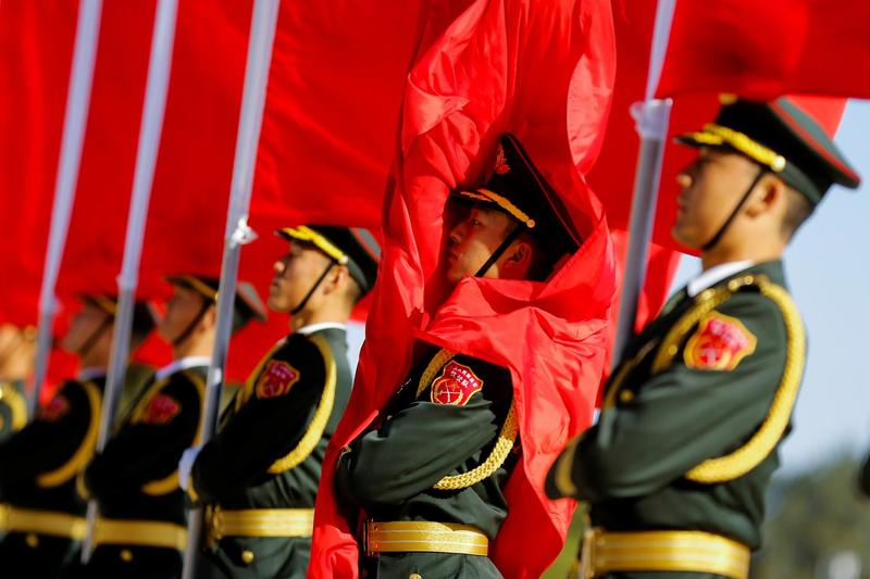 چرا چین بزرگترین تهدید امنیت ملی آمریکاست؟