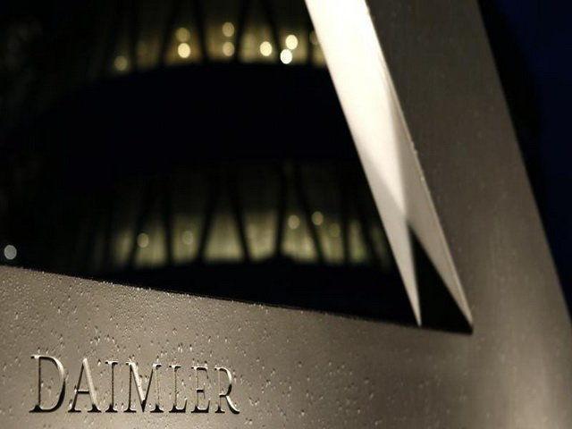 پایان سریع بحران مدیریت در واحد کامیون دایملر