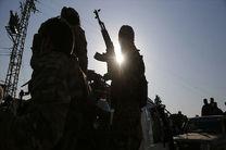 کشته شدن 4 سرباز عراقی توسط داعش در استان انبار عراق