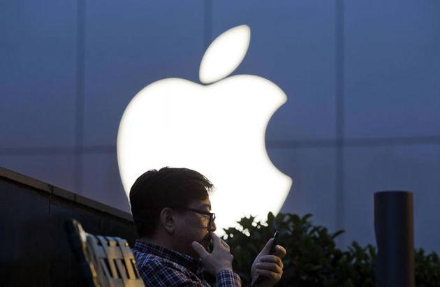 تحریم اپلیکشن های ایرانی از محصولات اپل