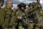 آمادهباش ارتش رژیم صهیونیستی در مرزهای لبنان و سوریه