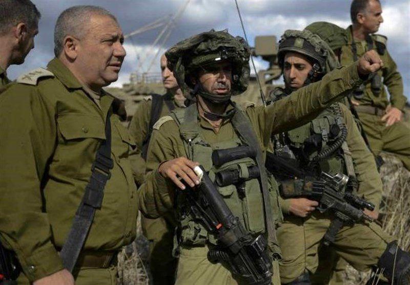 آموزش ارتش رژیم صهیونیستی برای انجام عملیات ویژه در لبنان