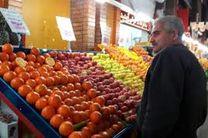 خرید تضمینی مرکبات شب عید عامل رونق بازار پرتقال در مازندران شد