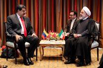 آمریکایی ها به دنبال سرنگونی حکومت ایران هستند