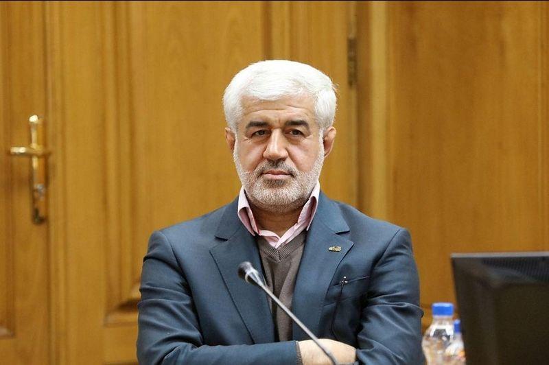 مشاور شهردار تهران در امور اجتماعی منصوب شد