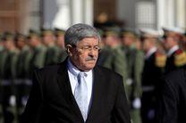 نخست وزیر اسبق الجزایر به اتهام فساد در دادگاه حاضر شد
