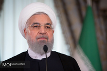 رئیس جمهور انتصاب ابراهیم رئیسی به عنوان رئیس جدید قوه قضائیه تبریک گفت