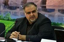 مسدود کردن چهار حلقه چاه غیر مجاز در اصفهان