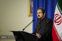 آمریکا از ترفند تحریم برای جلوگیری از رشد علمی مردم ایران طَرفی نخواهد بست