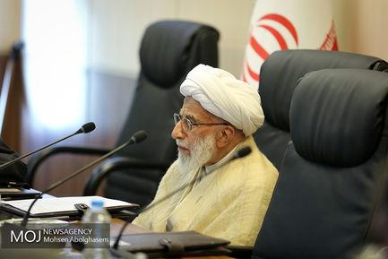 احمد جنتی عضو مجمع تشخیص مصلحت نظام