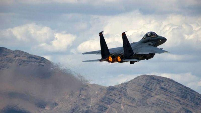 کشته شدن فرمانده ارشد طالبان در حمله هوایی نیروهای افغانستان